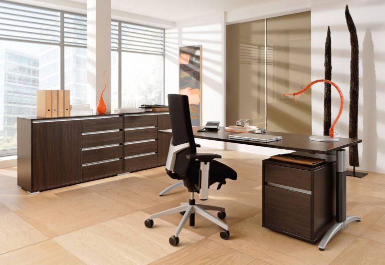 Palmberg Schreibtisch Palmega